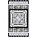 "Ткань для пэчворк (60x110см) 895-004 ""Stof"" (Дания)"