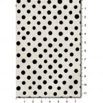 """Ткань для пэчворк 1221-1 из коллекции """"Блаженство цветущей улицы"""" """"Troy""""(США)"""