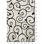 """Ткань для пэчворк 1224-1 из коллекции """"Блаженство цветущей улицы"""" """"Troy""""(США)"""