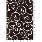 """Ткань для пэчворк 1224-6 из коллекции """"Блаженство цветущей улицы"""" """"Troy""""(США)"""