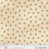 "Ткань для пэчворк (50x55см) 26653RED из коллекции ""Christmas Remembered"" ""Washington Street Studio"" (США)"
