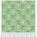 """Ткань для пэчворк (50x55см) 26639GRE из коллекции """"Pink Lady"""" """"Washington Street Studio"""" (США)"""