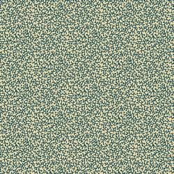 "Ткань для пэчворк (50x55см) 26537BLU из коллекции ""Rising Sun Medallion"" ""Washington Street Studio"" (США)"
