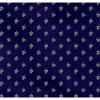 """Ткань для пэчворк (50x55см) 26507BLU из коллекции """"Star of Bethlehem"""" """"Washington Street Studio"""" (США)"""