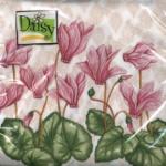 "Салфетка для декупажа ""Лилия"" 33х33 см ""Daisy"""