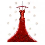 """Набор для вышивания """"Великолепие вечера"""" """"Design Works Crafts"""" (США)"""