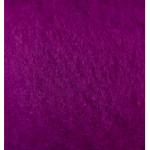 """Шерсть овечья для фелтинга, фиолетовая """"Efco"""" (Германия)"""
