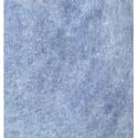 """Шерсть овечья для фелтинга, светло-голубая """"Efco"""" (Германия)"""