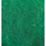 """Шерсть овечья для фелтинга, травяная зеленая """"Efco"""" (Германия)"""