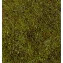 """Шерсть овечья для фелтинга, зеленый мох """"Efco"""" (Германия)"""