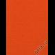 "Фетр 3мм оранжевый 30х45см ""Efco"" (Германия)"