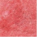 "Фетр 3мм розовый крапчатый 30х45см ""Efco"" (Германия)"