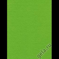 """Фетр 3мм светло-зелёный 30х45см """"Efco"""" (Германия)"""
