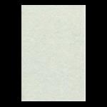 """Фетр 1мм белый 20х30см """"Efco"""" (Германия)"""