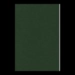 "Фетр 1мм темно-зеленый 20х30см ""Efco"" (Германия)"