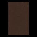 "Фетр 1мм коричневый 20х30см ""Efco"" (Германия)"