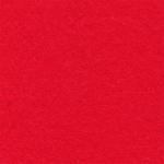 """Фетр декоративный красный 2,2мм 30х45см FKC22-CH601 """"Gamma"""""""