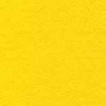 "Фетр декоративный жёлтый 2,2мм 30х45см FKC22-CH643 ""Gamma"""