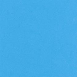 """Пластичная замша голубая 0,5мм 50х50см """"MrPainter"""""""