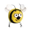 """Набор для валяния """"Пчела Пчелетта"""" """"Woolla"""""""