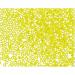"""Бисер 10/0 круглый цв. 0032 лимонный 5гр """"Toho"""" (Япония)"""