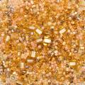 "Бисер ассорти №04 коричнево-бежевый 25гр ""Toho"" (Япония)"
