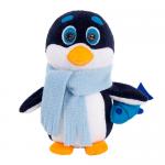 """Набор для шитья игрушки """"Пингвин"""" 18см """"Miadolla"""""""