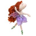 """Набор для шитья игрушки """"Балерина Ева"""" 27см """"Miadolla"""""""
