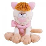 """Набор для шитья игрушки """"Сиамский котёнок"""" 33см """"Miadolla"""""""