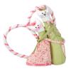 """Набор для шитья игрушки """"Коты-обнимашки романтики"""" 27см """"Miadolla"""""""