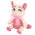 """Набор для шитья игрушки """"Кошечка Пинки"""" 25см """"Miadolla"""""""