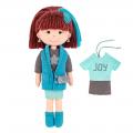 """Набор для шитья игрушки """"Джейн"""" 23см """"Miadolla"""""""