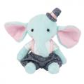 """Набор для шитья игрушки """"Слонёнок Оливер"""" 14см """"Miadolla"""""""