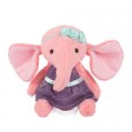 """Набор для шитья игрушки """"Слонёнок Глория"""" 14см """"Miadolla"""""""