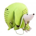 """Набор для шитья игрушки """"Слон и Моська"""" 23см """"Miadolla"""""""