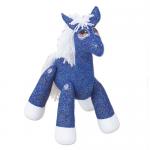 """Набор для шитья игрушки """"Лошадка Анютка"""" 31см """"Miadolla"""""""