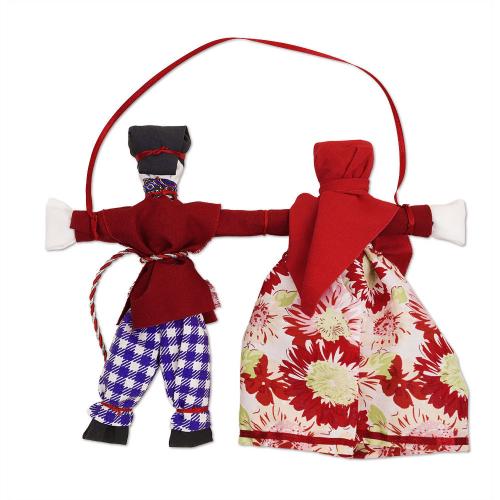 Набор для шитья миадолла
