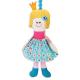 """Набор для шитья игрушки """"Принцесса. Органайзер для заколок"""" 39см """"Miadolla"""""""