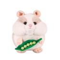 """Набор для шитья игрушки """"Хомяк"""" 14см """"Miadolla"""""""