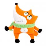 """Набор для шитья игрушки """"Сплюшка Лиса"""" 35см """"Miadolla"""""""