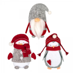 """Набор для шитья игрушки """"Рождественские истории"""" 11см """"Miadolla"""""""