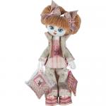 """Набор для шитья текстильной каркасной куклы """"Соня"""" """"Нова Слобода"""""""