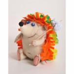 """Набор для шитья игрушки из фетра """"Счастливый ежик"""" """"Перловка"""""""