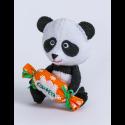 """Набор для шитья игрушки из фетра """"Панда"""" """"Перловка"""""""