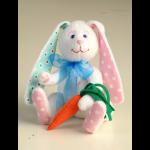 """Набор для шитья игрушки """"Морковкин"""" """"Перловка"""""""