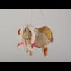 """Набор для шитья игрушки """"Облачная овечка"""" """"Перловка"""""""