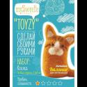 """Набор для валяния игрушки """"Кот для начинающих"""" """"TOYZY"""""""