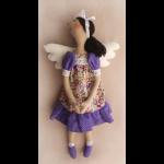 """Набор для шитья игрушки A009 Angels story 34см """"Ваниль"""""""