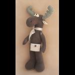 """Набор для шитья игрушки EL001 Elk Story 36см """"Ваниль"""""""