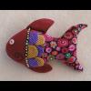 """Набор для шитья игрушки FS001 Fish Story 20см """"Ваниль"""""""